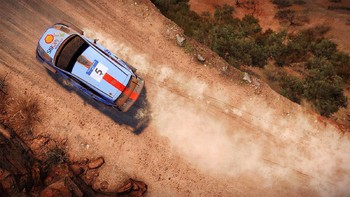 Screenshot6 - WRC 7 FIA World Rally Championship