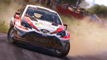 Screenshot3 - WRC 7 FIA World Rally Championship