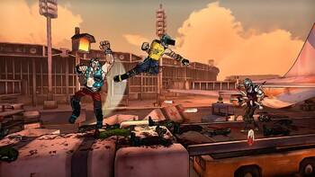 Screenshot10 - Bloody Zombies