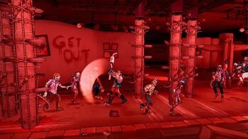Screenshot3 - Bloody Zombies