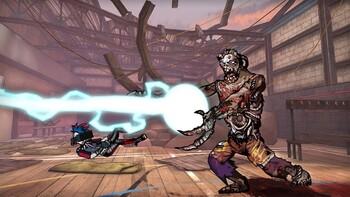 Screenshot5 - Bloody Zombies
