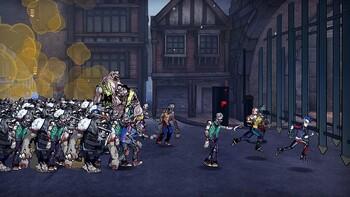 Screenshot6 - Bloody Zombies