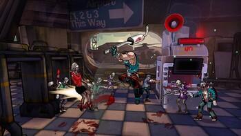 Screenshot9 - Bloody Zombies
