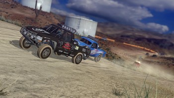 Screenshot8 - BAJA: Edge of Control HD