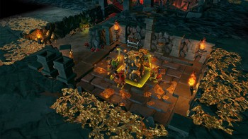 Screenshot10 - Dungeons 3