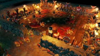 Screenshot5 - Dungeons 3
