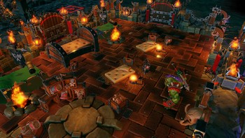 Screenshot6 - Dungeons 3