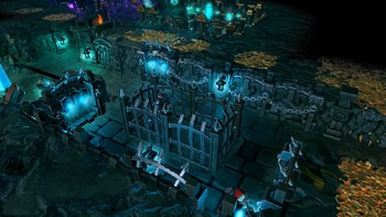 Screenshot7 - Dungeons 3