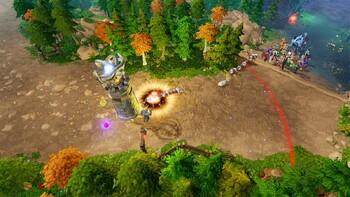 Screenshot10 - Dungeons 3: Once upon a time DLC