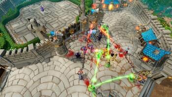 Screenshot2 - Dungeons 3: Once upon a time DLC