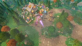 Screenshot3 - Dungeons 3: Once upon a time DLC