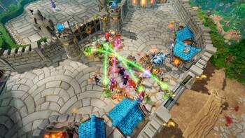 Screenshot4 - Dungeons 3: Once upon a time DLC