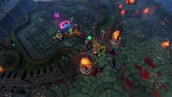 Screenshot8 - Dungeons 3: Once upon a time DLC