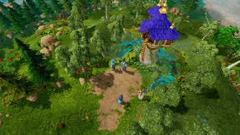Screenshot9 - Dungeons 3: Once upon a time DLC