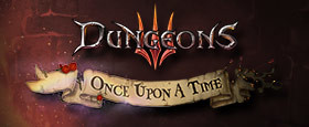 Dungeons 3: Once upon a time DLC