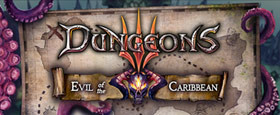 Dungeons 3: Evil of the Caribbean  DLC