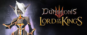Dungeons 3: Lord of the Kings DLC