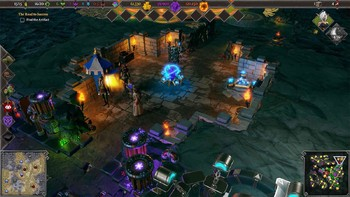 Screenshot2 - Dungeons 3: Clash of Gods DLC