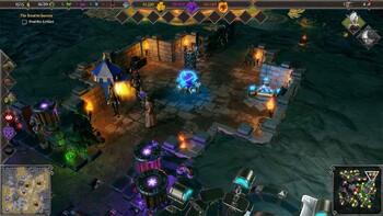 Screenshot2 - Dungeons 3: Clash of Gods DLC