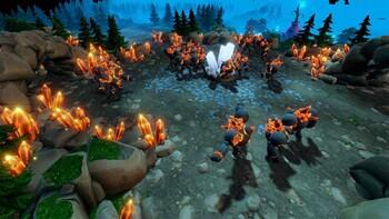 Screenshot3 - Dungeons 3: Clash of Gods DLC