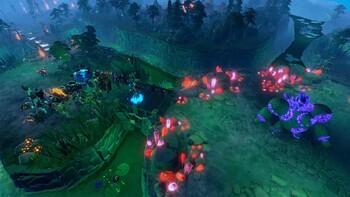 Screenshot4 - Dungeons 3: Clash of Gods DLC