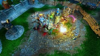 Screenshot5 - Dungeons 3: Clash of Gods DLC
