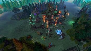 Screenshot7 - Dungeons 3: Clash of Gods DLC