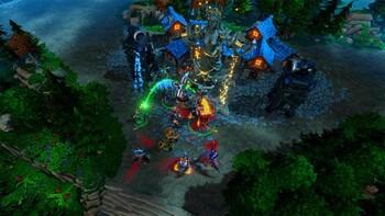 Screenshot8 - Dungeons 3: Clash of Gods DLC