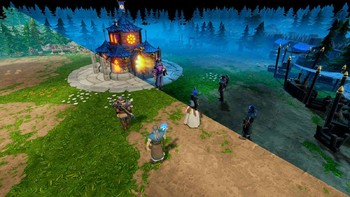 Screenshot9 - Dungeons 3: Clash of Gods DLC