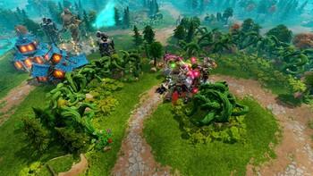 Screenshot1 - Dungeons 3: An Unexpected DLC