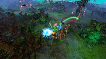 Screenshot4 - Dungeons 3: An Unexpected DLC