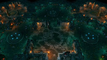 Screenshot8 - Dungeons 3: An Unexpected DLC