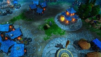 Screenshot5 - Dungeons 3: Famous Last Words DLC
