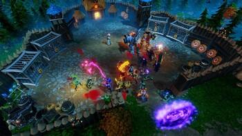 Screenshot6 - Dungeons 3: Famous Last Words DLC