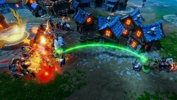 Screenshot9 - Dungeons 3: Famous Last Words DLC