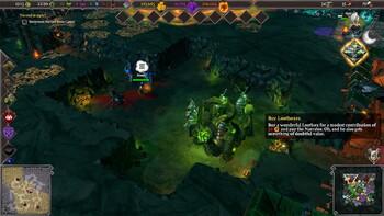 Screenshot2 - Dungeons 3: Famous Last Words DLC