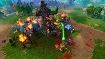 Screenshot4 - Dungeons 3: Famous Last Words DLC