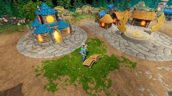 Screenshot8 - Dungeons 3: Famous Last Words DLC