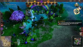 Screenshot1 - Dungeons 3: Famous Last Words DLC