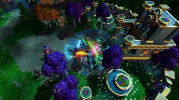 Screenshot2 - Dungeons 3: A Multitude of Maps DLC
