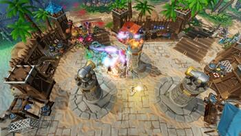 Screenshot4 - Dungeons 3: A Multitude of Maps DLC
