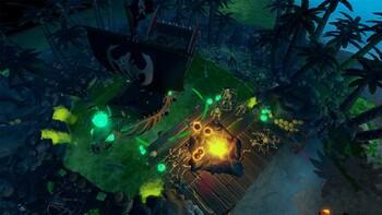 Screenshot6 - Dungeons 3: A Multitude of Maps DLC