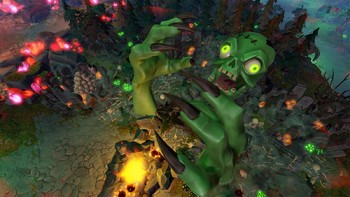 Screenshot7 - Dungeons 3: A Multitude of Maps DLC
