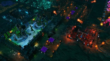 Screenshot1 - Dungeons 3: A Multitude of Maps DLC