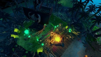 Screenshot6 - Dungeons 3: A Multitude of Maps DLC