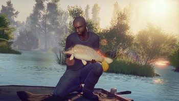 Screenshot3 - Euro Fishing: Urban Edition + Season Pass