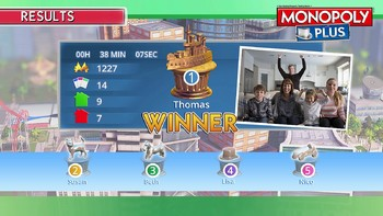 Screenshot4 - MONOPOLY® PLUS