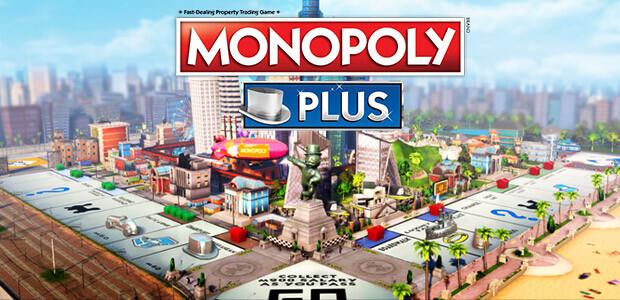 MONOPOLY® PLUS