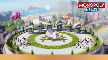 Screenshot1 - MONOPOLY® PLUS