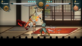 Screenshot7 - Samurai Riot